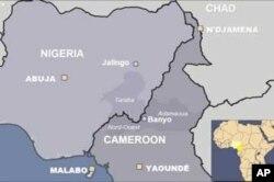 Cameroon-Nigeria Boundary