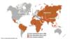 قتل مأمور مایه کوبی در پاکستان