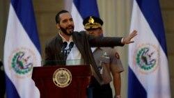 El Salvador: Nuevo paquete financiero por COVID-19