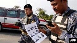 Irak'ta 12 Tutuklu Cezaevinden Firar Etti