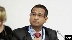 احمد شهید، گزارشگر ویژه سازمان ملل متحد در مورد وضعیت حقوق بشر در ایران