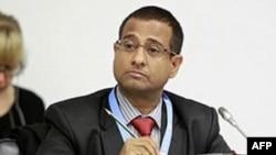 احمد شهید گزارشگر ویژه سازمان ملل متحد در امور حقوق بشر ایران