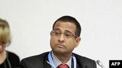 شورای حقوق بشر ملل متحد ماموریت احمد شهید را تمدید کرد