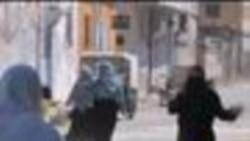 2012-08-09 美國之音視頻新聞: 敘利亞阿勒頗戰鬥空前激烈