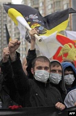 Rossiyada millatchilar musulmon oblastlaridan qutulishga undadi