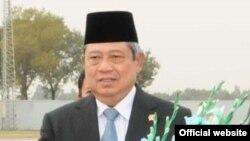 Presiden SBY menghimbau semua pihak untuk meningkatkan kerjasama dalam memberantas korupsi dan memajukan HAM di Indonesia (Foto: dok).