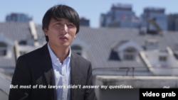 藏人维权人士扎西文色 (资料照片)