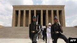 Օրենքի փոփոխության առաջարկ Թուրքիայում