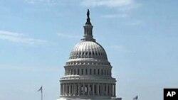 امریکی کانگریس کو دھمکی آمیز خطوط موصول