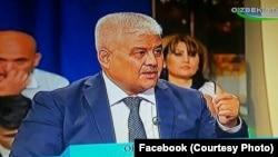 Prokuraturani korrupsiyada ayblagan tadbirkorga uch yil qamoq jazosi