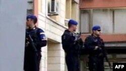 EULEX shpjegon bastisjet në Ministrinë e Transporteve të Kosovës