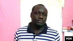Rafael Savimbi