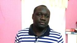 Rafael Savimbi diz ser cedo para falar de candidatura à chefia da UNITA - 2:04