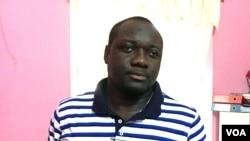 Rafael Savimbi e o seu futuro na UNITA - 2:09