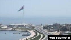 Bayraq meydanı