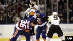 Penguins против Islanders: кому нужен такой хоккей?