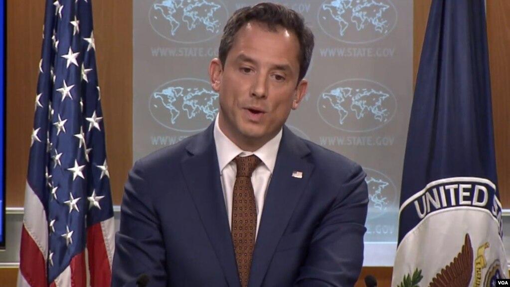 США отметили успешное проведение парламентских выборов в Армении