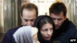 გერმანელი ჟურნალისტები ირანში განაჩენს ელიან