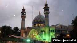 ایران برای القای اسلام انقلابی به مسلمانان آمریکای لاتین، از مساجد و هیات های مذهبی استفاده می کند.