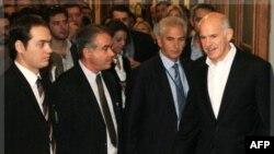 Надходять повідомлення про призначення тимчасового прем'єра Греції