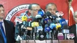 Mısır'da seçmenler ikinci tura hazırlanıyor