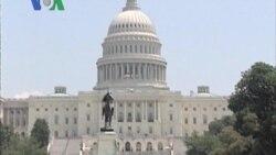 Pembahasan Pemotongan Defisit AS Berlangsung Alot - Laporan VOA 21 November 2011