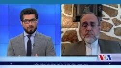 """""""حکمتیار نه، مسعود متهم اصلی سوی قصد به جان مجددی بود"""""""