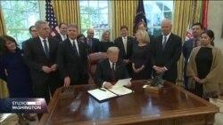 Trumpovi potezi koji mijenjaju američku vanjsku politiku