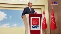 CHP Parti Sözcüsü Faik Öztrak'tan Ekonomi Değerlendirmesi