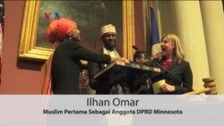 VOA Pop News Ramadan: MCA, Belajar Mawaris dan Masjid Bilal (3)