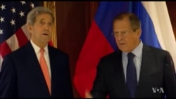 Analyst: Expect Little From Kerry-Lavrov Talks
