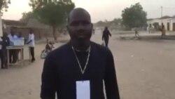 Prolongation dans les bureaux de vote à Ndjamena