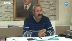 Maçoğlu Tunceli'ye Sosyalizmi Getirebilir mi?