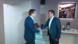 Дипломатите со позитивен став за средбата Заев - Ципрас