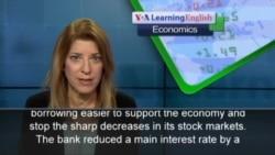 China's Slowing Economy Affects Stock Markets Worldwide