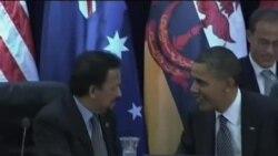 美国重返亚洲之路(第四集):美国亚太策略的经济支柱-跨太平洋伙伴关系