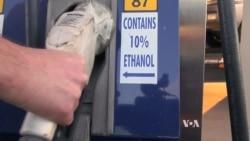 Alternative Fuel Ethanol Hits a Wall