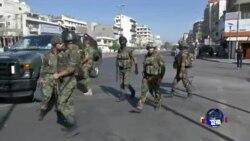 美考虑派遣地面部队打击伊斯兰国