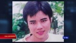Ân xá Quốc tế kêu gọi hủy án tử hình Hồ Duy Hải