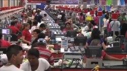 Venezuela: canasta básica se dispara 283% en un año