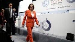 Washington confirme son retrait de l'Accord de Paris sur le climat