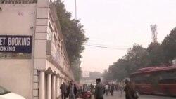 印度逮捕涉嫌輪姦丹麥女子的兩名嫌疑人
