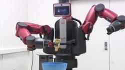 รู้จักหุ่นยนต์เลียนแบบวิธีทำอาหารจากวีดีโอออนไลน์