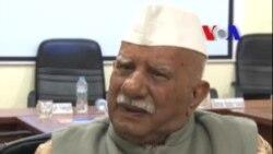 پاکستان کا دورہ کرنے والا 'بھارتی امن وفد'