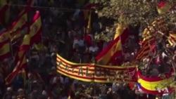 加泰羅尼亞向西班牙政府的權力移交啟動