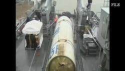 韓美日將簽朝核、導彈情報分享協定