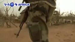 Intagondwa za Kiyisilamu Zishe abasirikari 25 muri Mali