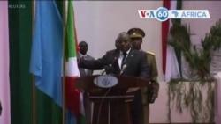 Manchetes africanas 26 junho: Nkurunziza foi a enterrar hoje