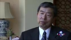 亚行行长称亚投行为潜在伙伴而非对手
