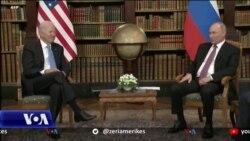 Takimi Biden-Putin përmbyllet me respekt, por pa zgjidhur mosmarrëveshjet